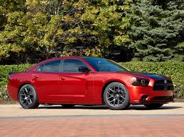 Dodge Charger Scat Package 2014 pictures information & specs