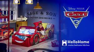 Lighting Mcqueen Toddler Bed by Cars Lightning Mcqueen Toddler Bed With Light Up Windscreen 20