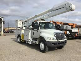 100 Bucket Truck Accessories Southwest Equipment Used S For Sale
