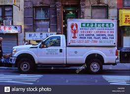 Fish Trader's Delivery Truck In Chinatown Manhattan, New York, NY ... The Seafood Boss Washington Dc Food Trucks Roaming Hunger Batterfish Foodtruck Batterfishla Twitter Blue Ribbon Fish Co Quality Truck Foodtrailersaustin About Express Pei Ltd Mobile Seafood Business For Sale Norfok In Norwich Norfolk Last Exit Street Park Abu Dhabi To Dubai A Nice 19 St Augustine Johns County Totally Beanfish Truckfood Ocean Beauty Alaska Processing And Distribution Nashville Friday Sehrt Dofeng 8 Ton 42 Refrigerated Van Truck Seafood