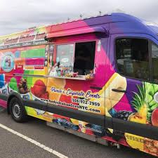 100 Food Trucks Nyc Andys Italian Ice NYC Of Florida Port Saint Lucie FL