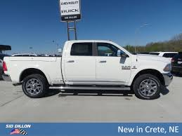 New 2017 Ram 3500 Laramie Longhorn Crew Cab In Crete #6D1460 | Sid ... Rams Laramie Longhorn Crew Cab Is The Luxe Pickup Truck Thats As Hdware Gatorback Mud Flaps Ram With Black 2019 Ram 1500 Is One Fancy Truck Roadshow Trucks Has A Brand New Spokesperson Jim Shorkey Chrysler Dodge Launches Luxury Model Limited 2017 3500 Dually By Cadillacbrony On 2014 Reviews And Rating Motor Trend Used 2016 Rwd For Sale In Pauls Takes 3 Rivals In Fullsize Lifted 4x4 Rvs And Buses Cool 2500 Review Aftermarket Parts