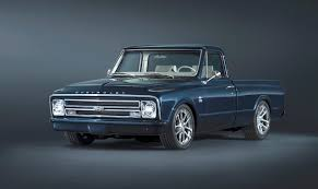Chevy-c10-classic-truck-100-years - The Fast Lane Truck 1966 Chevy C10 Current Pics 2013up Attitude Paint Jobs Harley Bangshiftcom Solid 79 Truck Here Is A Super Solid 1979 Flickr 1963 Chevrolet Pickup 1972 R Spectre Sema Show Booth Nearly Complete Tbar Trucks 1968 Barn Find Chevy Stepside Allan Mccostlins Restomod 1970 Blends Form And Function Vaterra V100s Rtr 110 4wd Electric Truck For Sale 1962 Weekend Warrior Mark Turners Ls7powered On Forgeline De3c Classic Car Auction