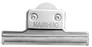 Why Do Puggles Shed So Much by Amazon Com Hair Hero Dog And Cat Brush Stainless Steel