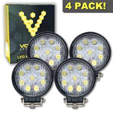 100 Led Work Lights For Trucks Voltage Automotive Illuminate Your Journey