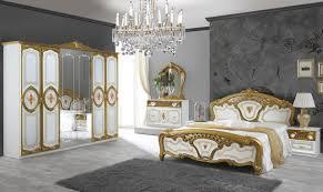 barock möbel schlafzimmer italienische möbel barock möbel