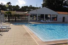spa jean de monts 4 csite with heated pool and spa near jean de monts