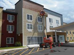commercial painting contractors blasting services nationwide