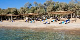 Beach House Villa Maro Alonnissos Sporades Greece Beachfront