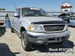 Used Parts 2001 Ford F150 5.4L XLT 4x4 | Subway Truck Parts, Inc ... Absalute Customs Ford Truck Parts Accsories Bumpers 1962 62 Catalog Manual F 100 250 350 Pickup Diesel F150 Charlotte Nc 4 Wheel Youtube In Real Wheels Obsolete Ford Car Ozdereinfo Fleet Com Sells Used Medium Heavy Duty Trucks 1960 And Book 2004 Eskimo Auto Flashback F10039s Home Near Me For Sale And