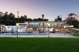 100 Richard Neutra House Midcentury By For Sale For 41M In Rancho Palos
