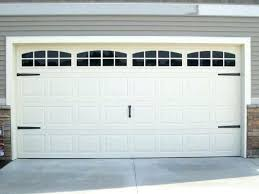 Garage Door Insulation Lowes Full Size Kit Canada