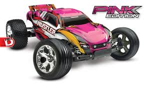 Traxxas - Pink And Courtney Force Editions Of The Slash, Stampede ... Review Proline Promt Monster Truck Big Squid Rc Car And Traxxas Stampede Xl5 2wd Lee Martin Racing Lmrrccom Amazoncom 360641 110 Skully Rtr Tq 24 Ghz Vehicle Front Bastion Bumper By Tbone Pink Brushed W Model Readytorun With Id 4x4 Vxl Brushless Rc Truck In Notting Hill Wbattery Charger Ripit Trucks Fancing 4x4 24ghz 670541 Extreme Hobbies Black Tra360541blk Bodied We Just Gave Away Action