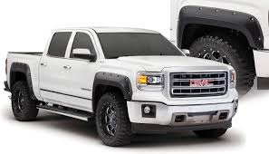 Bushwacker Pocket Style Fender Flares - 2014-2015 GMC Sierra 1500 ... 2014 Gmc Sierra 1500 Price Photos Reviews Features 42015 Projector Headlights Fender Flares For Gmt900 2018 Chevy 2015 Used 2wd Double Cab 1435 Sle At Landers Lady Liberty 2500hd Denali Slt Z71 Walkaround Review Youtube 2500 3500 Hd First Drive Car And Driver Wilmington Nc Area Mercedesbenz Canyon Longterm Byside With The Liftd Install Mcgaughys Ss 79inch Lift Lifted Trucks Grand Teton For Bushwacker Pocket Style Fender Flares