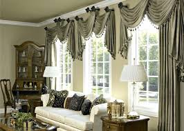 traditional living room curtains from sears muarju