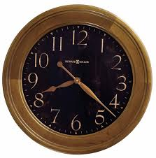 Howard Miller Brenden Gallery 620 482 Large Wall Clock