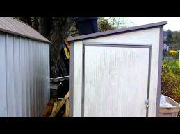 Rubbermaid 7x7 Gable Storage Shed by Edim Rubbermaid 7x7 Storage Sheds