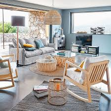 meubles déco d intérieur bord de mer maisons du monde