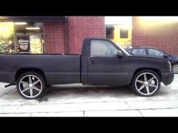 Search results for Custom Chevy S10 on 24 inch iroc wheel