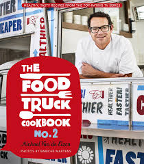 100 Food Truck Books Sold Out The Cook Book No2 Vandeelzen