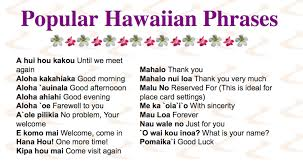 Hawaiian Fun Quotes Sayings Tattoos At Quoteshawaiian Love
