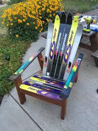 Ana White Childs Adirondack Chair by Ana White Adirondack Ski Chair Diy Projects