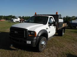 100 Ford F450 Dump Truck 2007 FORD SA DUMP TRUCK JM Wood Auction Company Inc
