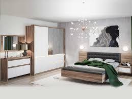 الترياتليت ديناميات غني seturi dormitoare moderne
