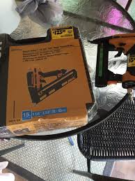 Home Depot Bostitch Floor Nailer by Home Depot Clearance Thread 2015 Page 130 The Garage Journal Board