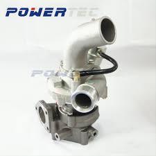100 Turbine Truck Engines Turbo Charger Full Turbine For Hyundai Porter 1 Ton D4BC A