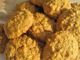 Libbys Pumpkin Orange Cookies by Great Pumpkin Cookies With Walnuts How To Make Great Pumpkin
