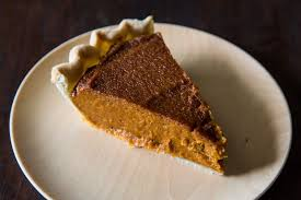 Pumpkin Pie With Molasses by You Won U0027t Believe It U0027s Vegan Pumpkin Pie Recipe On Food52