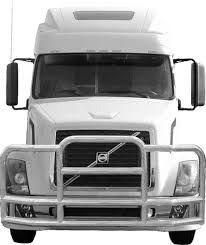 ProTec Grill Guard, Stainless Steel, With 15 Degree Bend By Retrac 2006 Volvo Vnl Front Bumper Assembly For Sale Sioux Falls Sd 300 Tractor Truck 2011 3d Model Hum3d 20 Vnl 04 Up Aero 3 Grill Fog Lights Miamistarcom Fender Trim Pair Rh Lh Chrome Bubbaparts Used Commercials Sell Used Trucks Vans For Sale Commercial Gen 2 New Aftermarket Steel Chrome Bumper 2003up Made Wwwbigfrontgrillcom Installed On A Bison Transport Vn New Fmx Details And Photos Released Aoevolution Lvo Truck Accsories 2016 Vnl630 Heavy Spec Low Kms 630 At Premier Trucks Opens Customer Center Virginia Factory