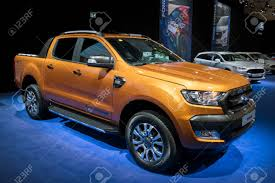 BRUSSELS - JAN 10, 2018: Ford Ranger Wildtrak Pickup Truck Shown ... 2011 Ford Ranger Diesel Swap Photo Image Gallery Truck Stock Photos Images Alamy Brussels Jan 10 2018 Wildtrak Pickup Shown 19982010 Pre Owned Trend Americas 2019 Wont Look Like The New One Youve Seen Limited Black Edition Pickup Truck Revealed Auto Express Challenges The Cventional World Of Trucks With A Pricing Announced Configurator Goes Live Transport 4x4 I1199264 At Am I Only Disappointed