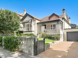 100 Mosman Houses 8 Union Street NSW 2088 Sold Luxury List