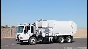 100 Garbage Truck For Sale 2009 Condor Wayne Curbtender ASL For Sale YouTube