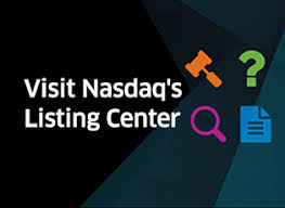 Nasdaq Directors Desk Secure Viewer by Reference Library Search Nasdaq Listing Center