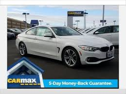 Brake And Lamp Inspection Fremont Ca by Used Bmw 4 Series For Sale In Fremont Ca Edmunds