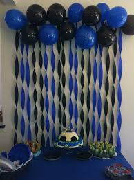 Soccer Themed Bedroom Photography by Soccer Party Decoration Soccer Party Decoration Pinterest