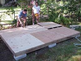 how to make a shed out of wooden pallets woodworking plans