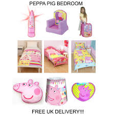 Peppa Pig Room Decor Iron Blog
