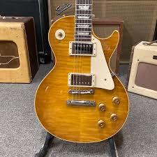 100 Gibson Custom Homes Les Paul R9 50th Reissue