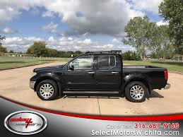 Used 2012 Nissan Frontier For Sale In Wichita, KS 67210 Select Motors Photos Truck Stuff Wichita Productscustomization Donovan Auto Center In Serving Maize Buick And Gmc Used Cars Ks Trucks Stice Sales Dodge Dakotas For Sale Autocom Ram 1500 67202 Autotrader 2500 2005 Chevrolet Colorado Crew Cab Pickup Truck Item Dc3212 1982 Ford Econoline Box H5380 Sold July 23 V At Fruehauf Box Van Sale Price Us 26750 Year 1978
