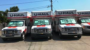 U-Haul Ranks California Last For Migration Momentum – Press Enterprise