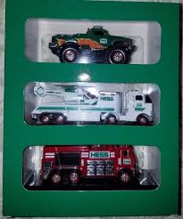2017 Mini Collection Hess Trucks Brand New In Box | #1902962798 Hess Toy Trucks Ebay Wwwtopsimagescom 2011 Truck And Race Car Ebay Sponsored New 2000 Fire Emergency Flashers 2018 Mini Collection 9 Vintage Hess Old Stock 1990s 2000s Lot D 5 Bank With Barrels 1987 Vintage 1984 Tanker Truck Bank With Original Box Insertrs 2016 Dragster 2day Ship Sport Utility Vehicle Motorcycles 2004 Kids Space Shuttle Lot 1999 Hess Wilco Servco New In The