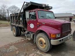 1997 International 4700 Dump Truck For Sale | Montgomery, AL ... Home I20 Trucks Used 2007 Mack Cv713 Triaxle Steel Dump Truck For Sale In Al 2644 1999 Kenworth W900 Tri Axle Peterbilt Dump In Alabama For Sale Used On Trucks Ks 2013 Kenworth T800 Truck 29375 Miles Morris Il 2010 Intertional Durastar 4300 Dump Truck Item Dc5726 Together With Cat Or 1 64 Mack Buyllsearch