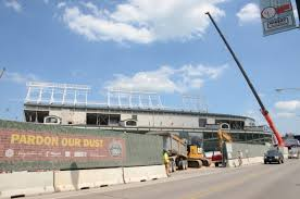 Wrigley Field Construction Update: June 10 - Bleed Cubbie Blue Budget Truck Rental Youtube Sixt Rent A Car Home Facebook 2013 Used Ram 1500 Laramie Longhorn At Triangle Chrysler Dodge Jeep Gotriangle Builders Edge 612 Gable Vent 030 Paintable120140605030 Dynamic Motor Vehicle Company Bloemfontein Free Car Columbus Golden Reg Airport Gtr Enterprise Parade Keeper 17 In Orange Folding Safety Triangle04910 The Depot 3681992pdf Ad Vault Madisoncom Abandoned Cars Of The Emerald Rheaded Blackbelt