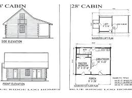 Cabin Style Homes Floor Plans Rustic Log Home Wiring Design House 2 Extremely