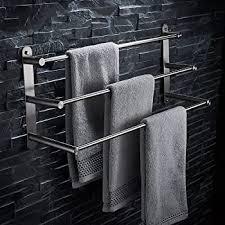 badezimmer anti rost badezimmer bad handtuch küche organizer