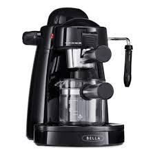Bella 13683 Steam Espresso Maker